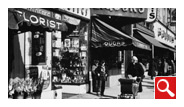 In the 1950s, Central Square Florist was located at 603 Massachusetts Avenue in Central Square