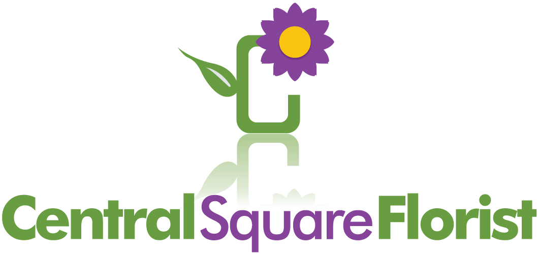 Logo for Central Square Florist Cambridge